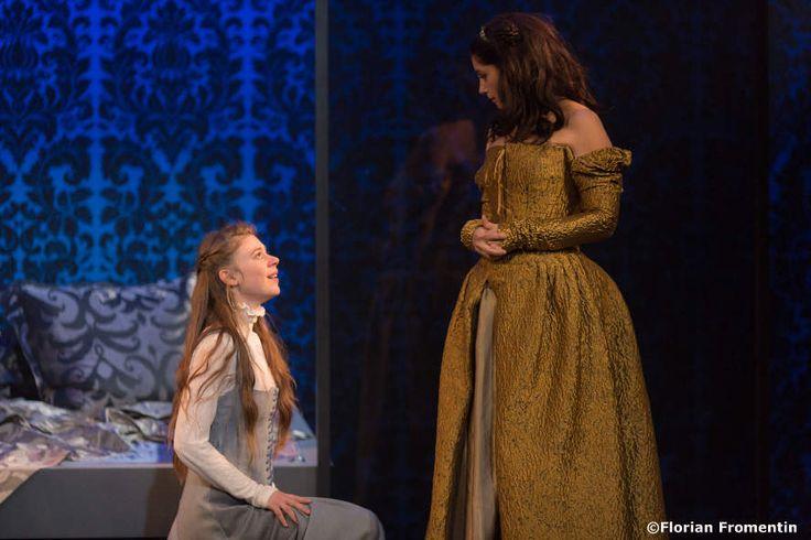Théâtre La Pépinière - Marie Tudor