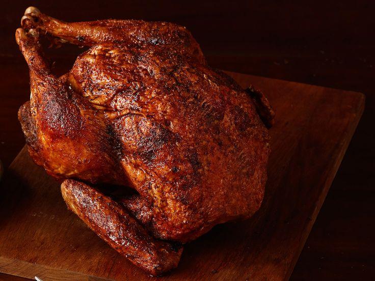 turkey gravy southern cornbread fried turkey with southern rub ...