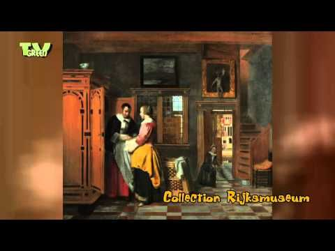 #Rijksmuseum Amsterdam Collection - Alledaags (@720P HD) - YouTube