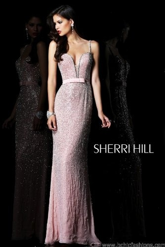 #Authentic #Sherri Hill #Dress http://www.mysharedpage.com/sherri-hill-1591