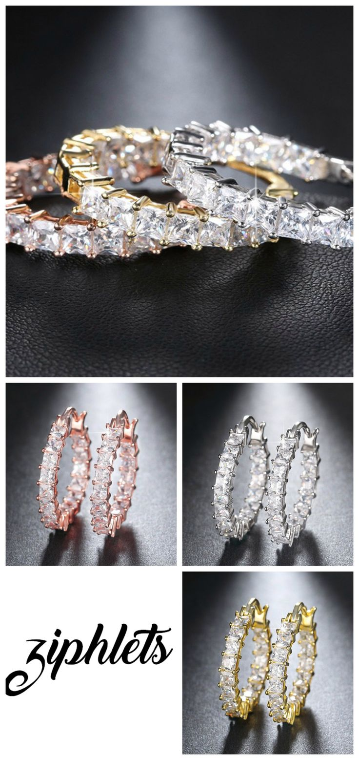 Get these amazing earrings for 10% off at Ziphlets using the code BY310SALE.