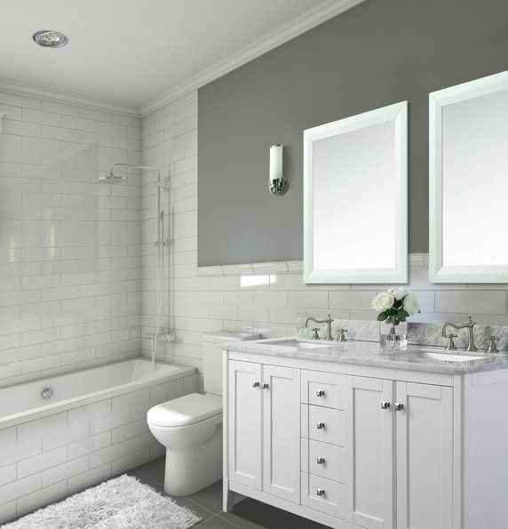 545 best images about bathroom inspiration on pinterest for Bathroom upgrade ideas