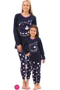 Roly Poly 6552 Erkek Pijama Takımı