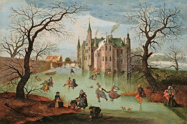 Montmartre: ABEL GRIMMER (1570-1619)