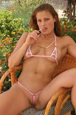 Models Tgp Bikini