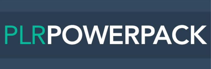 PLR Power Pack Review , PLR Power Pack