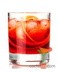 Negroni es uno de esos cócteles clásicos de Italia que se preparan a base de Ginebra ó Gin. ¡Aprendé a preparar un Negroni para sorprender a tus amigos!
