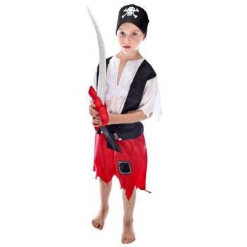 Kids Pirate Costume- Book Week Costumes