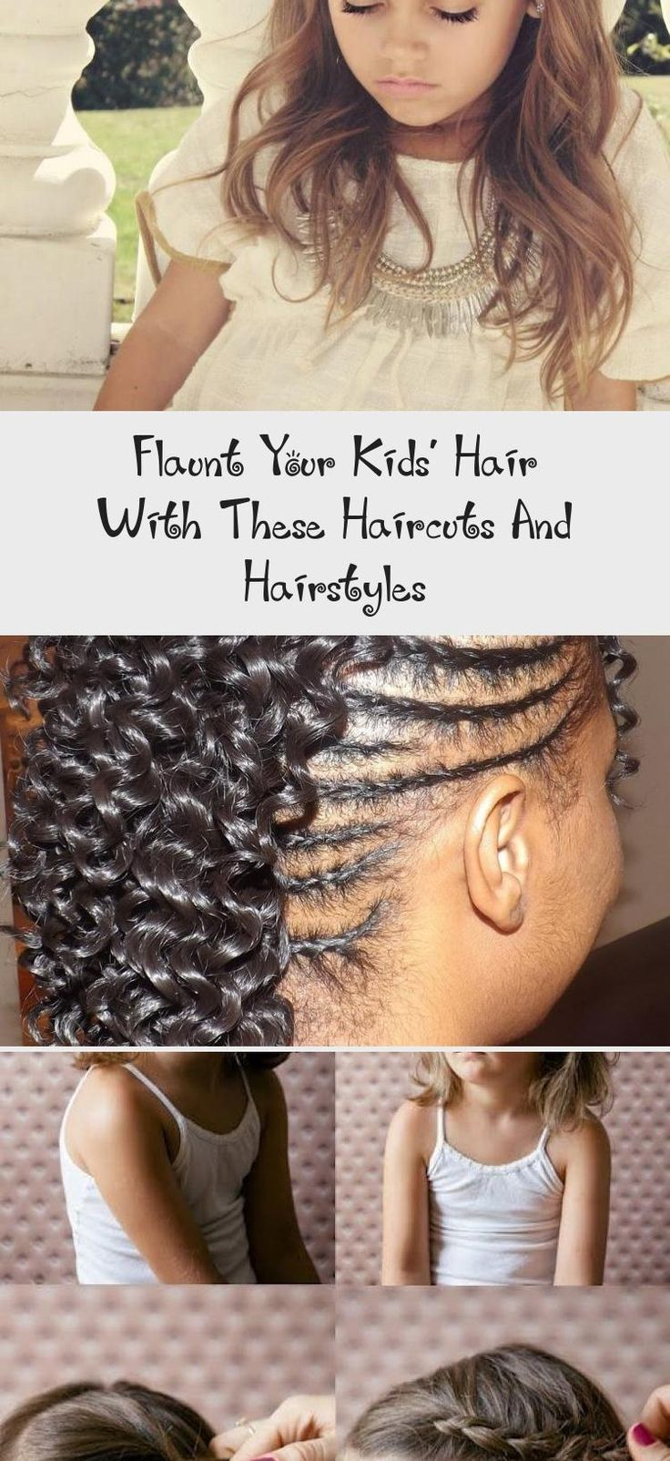 cool   Flaunt your kids' hair with these haircuts and hairstyles #babyhairstylesStepByStep #babyhairstylesBiracial #Naturalbabyhairstyles #Simplebabyhairstyles #babyhairstylesToddler