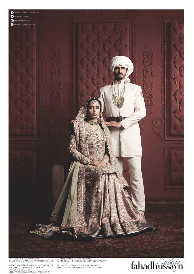 Fahad Hussayn-bridal-dress-15
