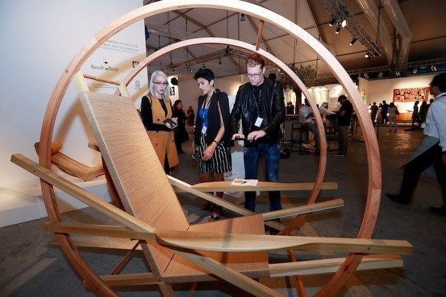 It would take a mere 3.32 seconds for all the American hardwood used to make the seven pieces to be replaced in the U.S. forest The American Hardwood Export Council (AHEC), the leading international trade association for the American hardwood industry, has unveiled its 'Seed to Seat' furniture…