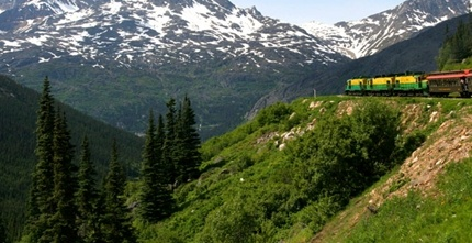 Cruises are a great way to see the coast of Alaska, but Carnival helps you see so much more with sightseeing trains that take you into the interior.