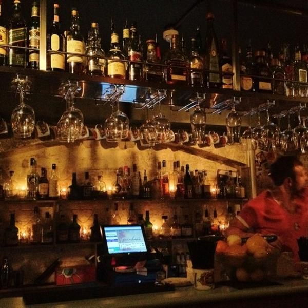 Grandma's Bar - Grandma's is one of the greatest cocktail bars in #Sydney