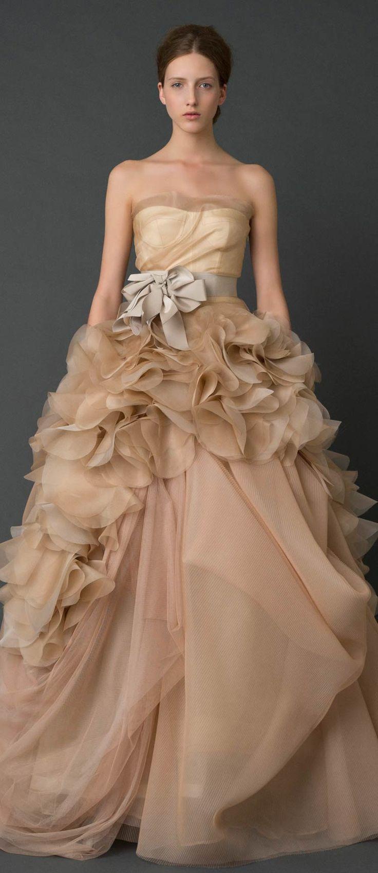 ヴェラ・ウォン ブライド   VERA WANG BRIDE   ウェディングドレス   THE TREAT DRESSING【トリートドレッシング】