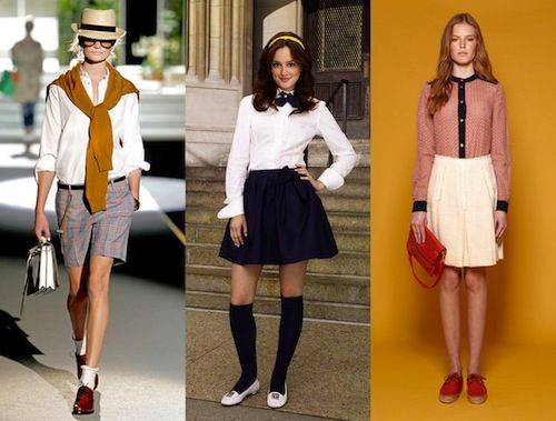 17 Best Images About Kledingstijl Preppy City Chique On Pinterest Ralph Lauren Preppy Style
