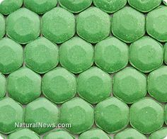 Chlorella protects against toxic effects of heavy metal cadmium  http://www.naturalnews.com/044721_chlorella_cadmium_toxic_heavy_metals.html