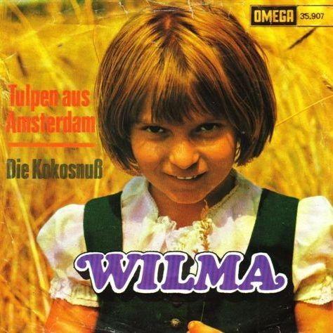 Wilma Landkroon