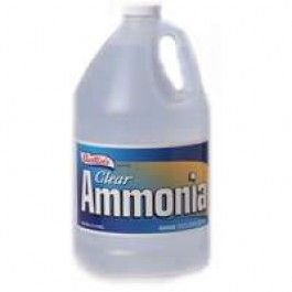 Schoonmaken met ammonia, wat kun je allemaal met dit oudste schoonmaakmiddel ter wereld? Zie ook onze schoonmaakblog www.ikzoekeenschoonmaakster.nl/blog