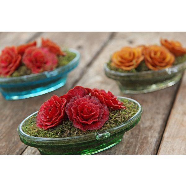 floreiras natureza | Adriana Carioba found on Polyvore