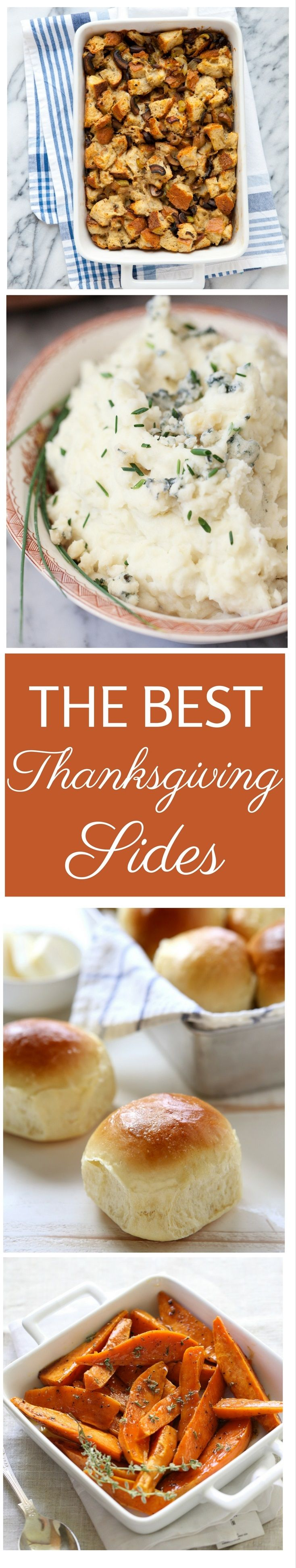 Best Thanksgiving Sides