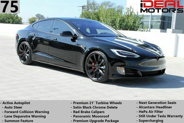 2016 Tesla Model S 75 Sedan 4d 2016 Tesla Model S 75 Sedan 4d 40190 Miles Black Trucks For Sale Cars Trucks Tesla Model S
