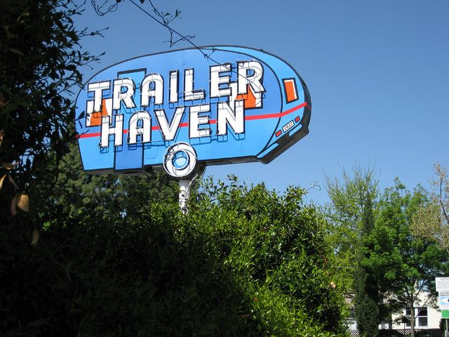 Trailer Haven - I am looking for you….