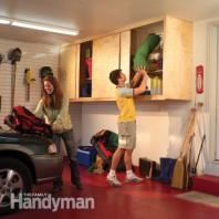 Woodworking: Building Furniture: Cabinets | The Family Handyman