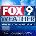 App name: FOX9 Weather. Price: free. I use it for detailed interactive radar maps of cities in the Midwest. You may choose to receive an alert siren when severe warnings are issued. I called relatives in MI from CA several minutes before their tornado sirens sounded.