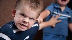Laut Pädagoge Jesper Juul sollten Eltern Aggressionen bei ihren Kindern nicht unterdrücken. (Quelle: Thinkstock by Getty-Images)