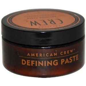 American Crew Defining Paste Medium Hold with Low Shine Hair Styling Waxes