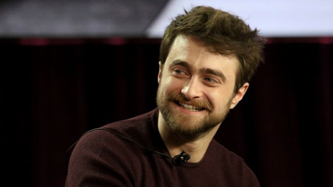 Daniel Radcliffe On Escape From Pretoria And Why He Won T Play Harry Potter Again Daniel Radcliffe Daniel Radcliffe Biography Harry Potter Books Series