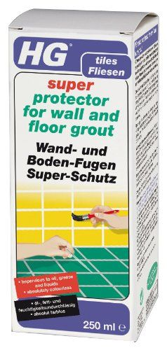HG Super Protector for Wall/ Floor Grout