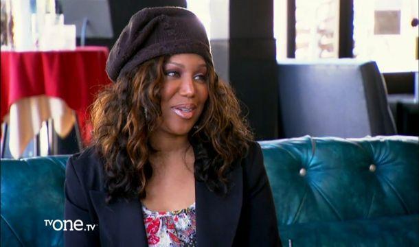 Michel'le Talks Parenting With Suge Knight and Dr Dre, 'R&B Divas LA'