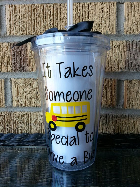 28 best letsmakeitpersonal4u images on pinterest acrylic tumblers bus driver gift it takes someone special to drive by jumpingjune 1050 school busesschool bus driverdiy solutioingenieria Choice Image