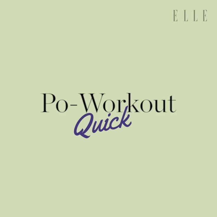 Strafft und formt: Das 5-Minuten-Workout für einen schönen Po Die Bikini-Saiso… – ELLE Germany