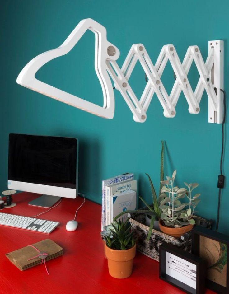 Zuiver Kinkiet LED It Be Biały 5400001 : Oświetlenie wewnętrzne : Sklep internetowy Elektromag Lighting #scandinaviandesign