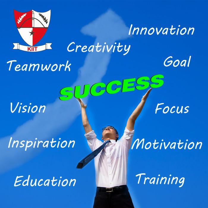 SUCCESS!!!! www.kiit.in