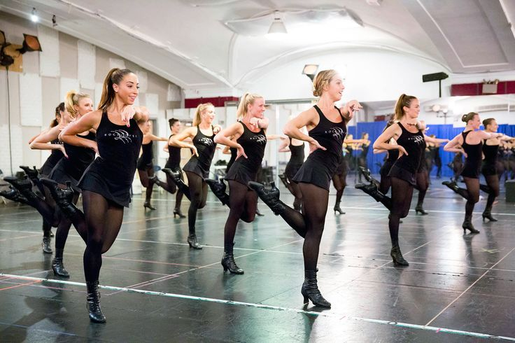 Dancers have a vocabulary all their own, which may lead you astray in everyday…