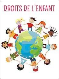 Le 20 novembre 1989 , la Convention internationale des droits de l'enfant (CIDE) est adoptée. Elle introduit notamment la notion d'« intérêt supérieur de l'enfant »