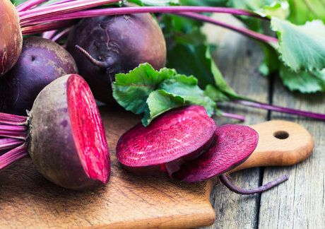 Beet Nutrition: 13 Unbeatable Reasons to Load Up on Beets!