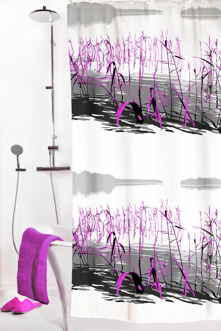 Vallila Interior - Kallavesi shower curtain