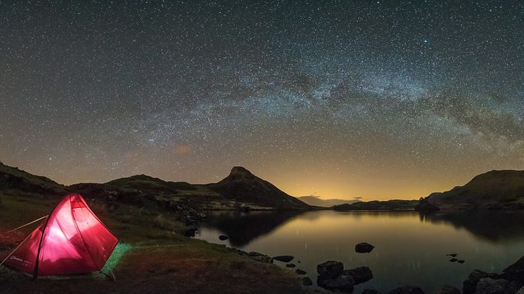 BBC Four - Messier 31 - The Sky at Night - Your Images: May 2016