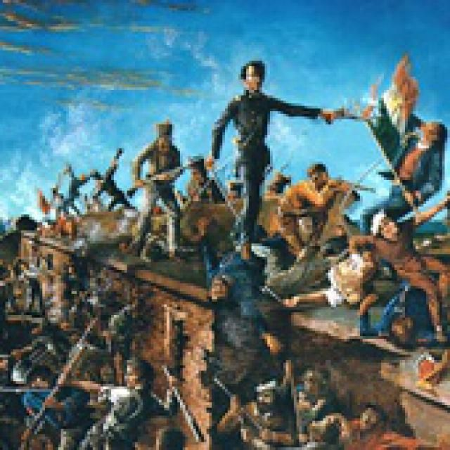 15 Fascinating Facts About the Battle of the Alamo | Texas ...