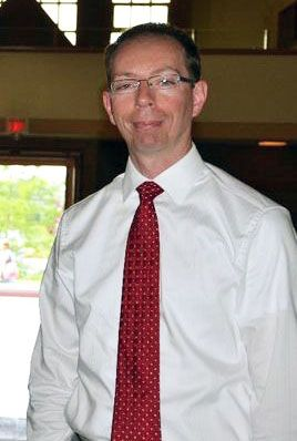 Jason MacDonald, Intellectual Property Assistant
