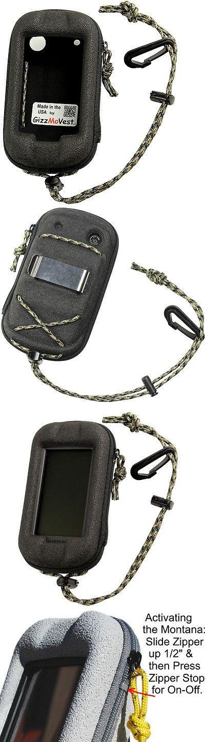 GPS Cases and Skins: Garmin Montana Hoesje Suojus Étui ??? Estuche Schutzhülle Fodral ????? Custodia BUY IT NOW ONLY: $31.95