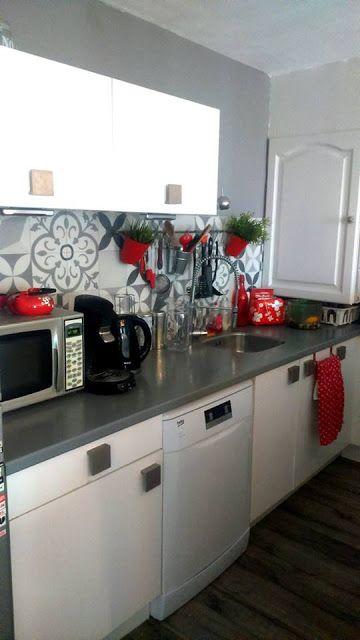 Rnover sa cuisine pas cher stunning faire renover sa - Renover sa cuisine a petit prix ...