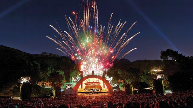 4th of July events: Best fireworks shows and events in Los Angeles