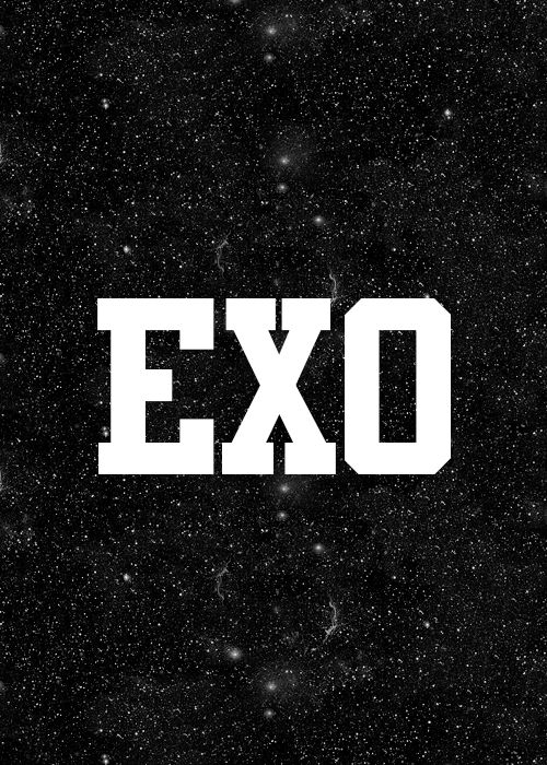 fan for iphone exo logo search e x o 2228