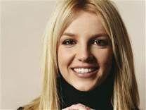 Britney Spears - Turtleneck