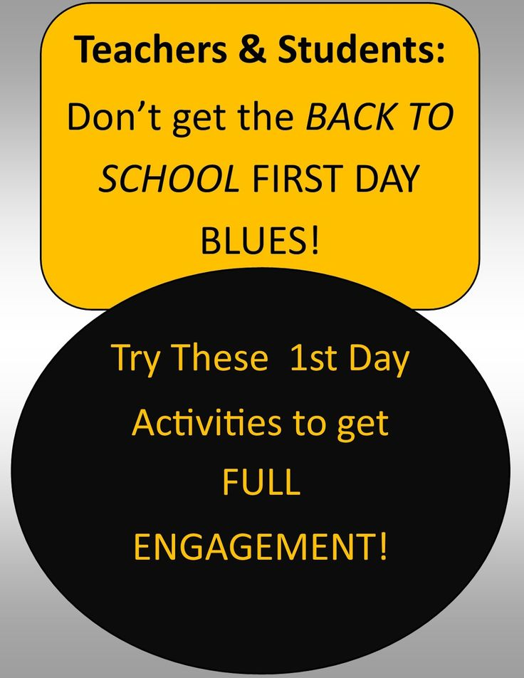 Teachers...sick of the same old first day routine? Then your students are probably sick of it too. Check out these fun & engaging including attendance ice breaker games perfect for the first day of class & can be adjusted for any subject & level.